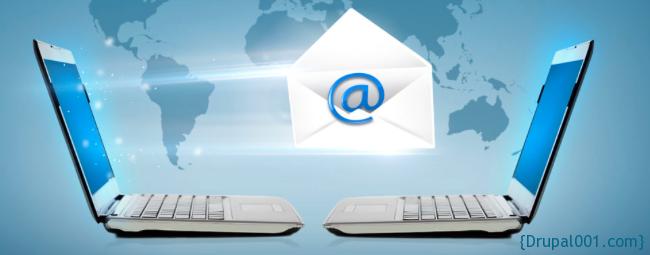 email-drupal